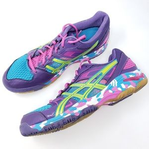 Asics Gel 114OV Running Shoes Size 13 EUC B251Q